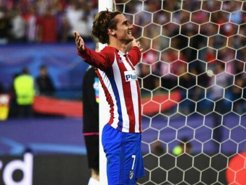 Antoine Griezmann - returns to Atlético.