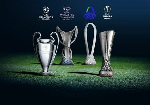 Schedule of Eurocups for this week.