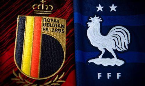 France - Belgium